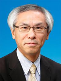 田口学部長